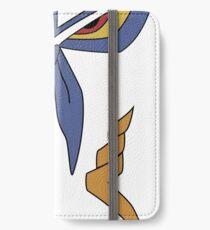 Kill la Kill Junketsu iPhone Wallet/Case/Skin