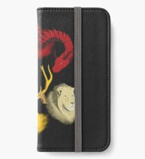 Game Of Thrones iPhone Wallet/Case/Skin