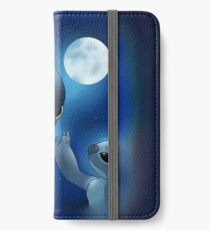 How to Train Stitch's Dragon iPhone Wallet/Case/Skin