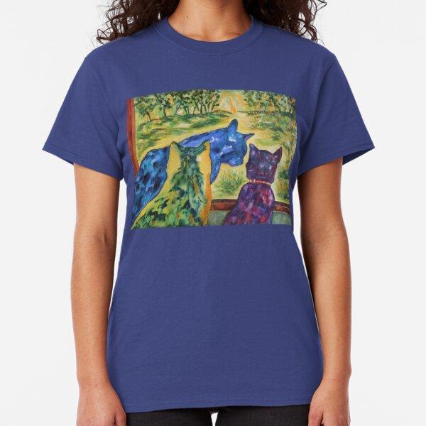 Companions Classic T-Shirt