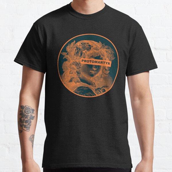 Protomartyr censored Classic T-Shirt
