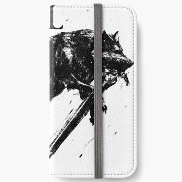 Great Wolf Sif iPhone Wallet