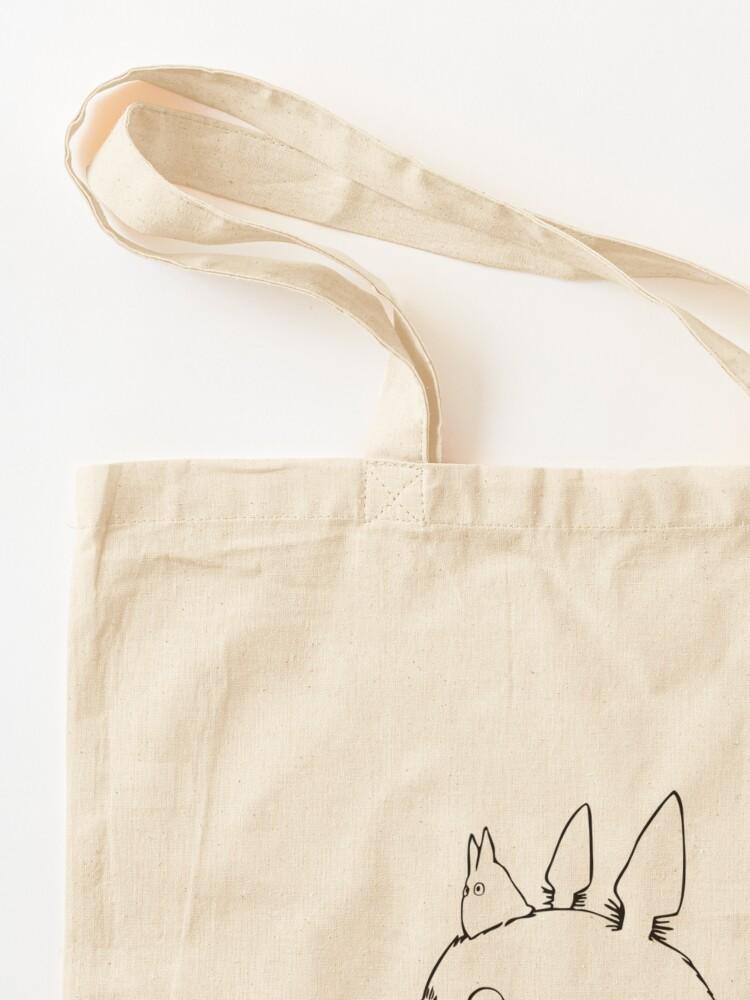 Alternate view of Studio Tote Bag