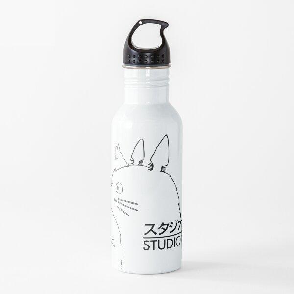 Studio Botella de agua