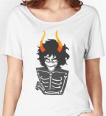 kurloz  Women's Relaxed Fit T-Shirt