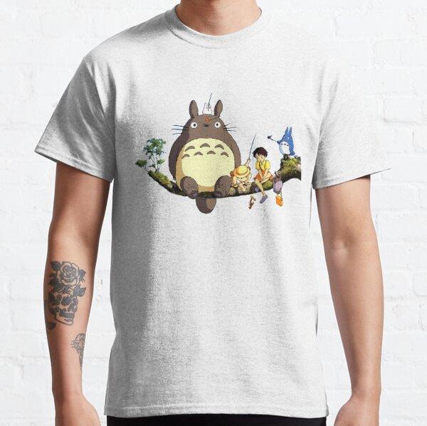 Fishing T-shirt classique