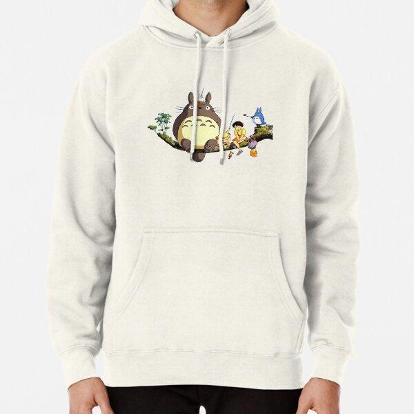 Fishing Pullover Hoodie