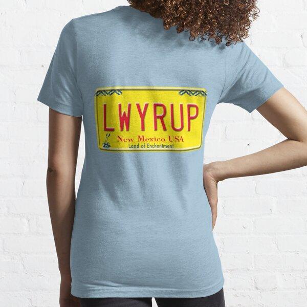 LWYRUP Essential T-Shirt