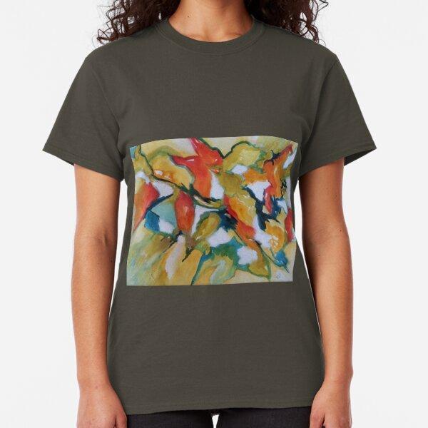 Free Form Classic T-Shirt