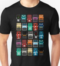 Pedal Board Unisex T-Shirt