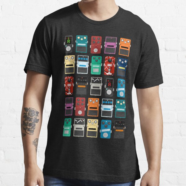 Pedal Board Essential T-Shirt