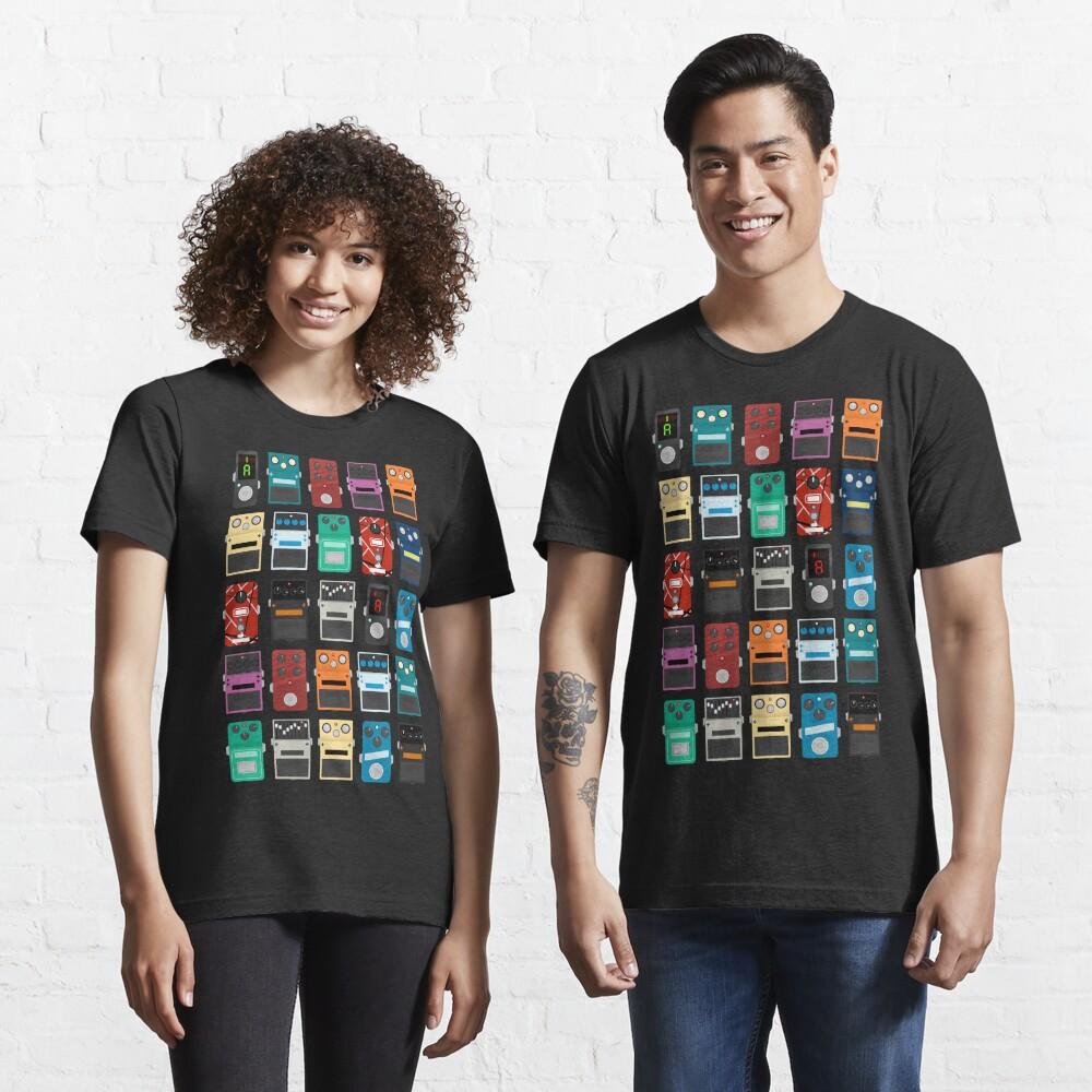 Pedal Board Essential T-Shirt