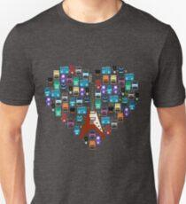 My 6 String Valentine T-Shirt