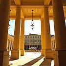 Le Palais-Royal by Alex Cassels