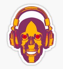 Disco Insanity Sticker