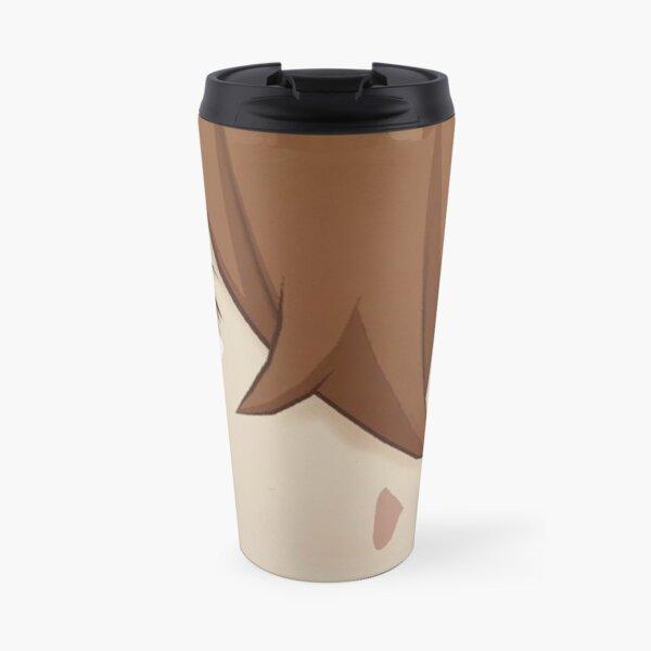 Childe Genshin Impact Travel Mug