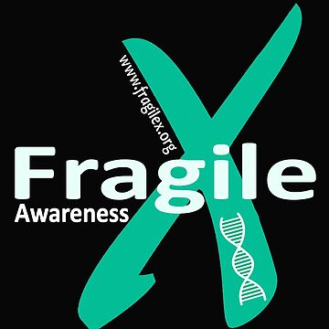 Fragile X Awareness by Speaklwd