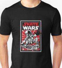 Wars Skateboard T-Shirt
