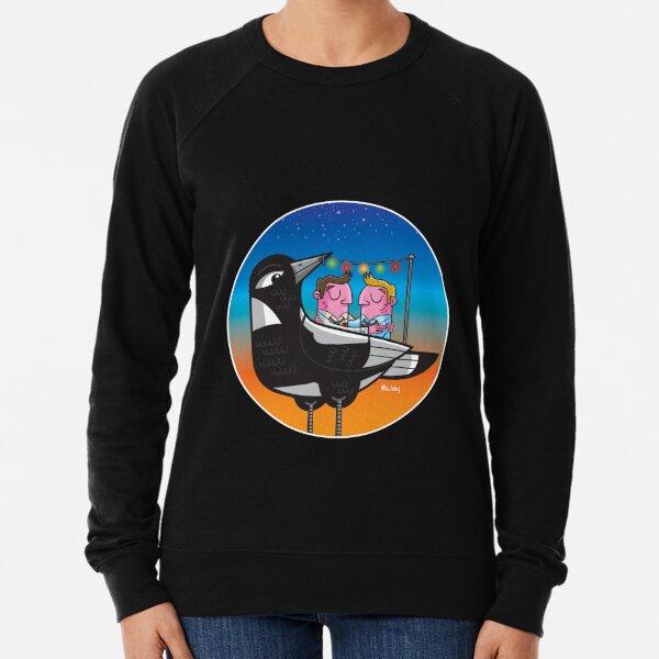 Wedding Day Lightweight Sweatshirt