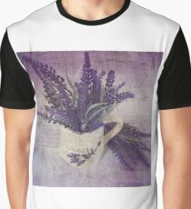 Lavender blue dilly dilly Graphic T-Shirt