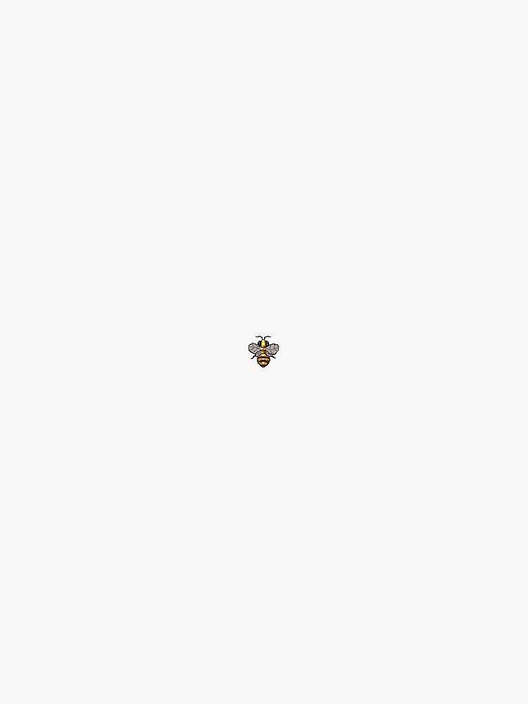 Buzz buzz by blobaglob