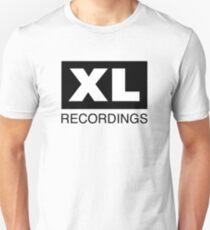 XL Recordings Unisex T-Shirt