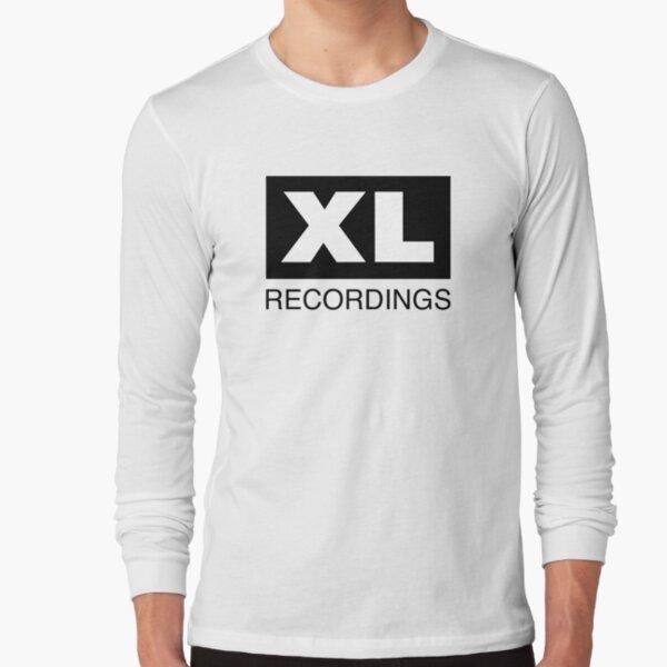 NWT Men's Eddie Bauer Long Sleeve Classic Fit Bright White XX-Large T-Shirt XXL
