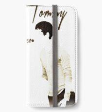 Vinilo o funda para iPhone Por favor Tommy