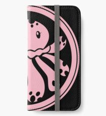 Hail Clara iPhone Wallet/Case/Skin