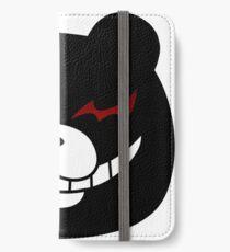 Monokuma!! iPhone Wallet/Case/Skin