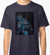 Haunted Guitar Classic T-Shirt