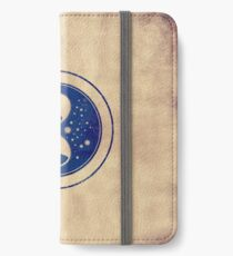 Time Turner iPhone Wallet/Case/Skin