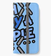Vinilo o funda para iPhone OH BABY A TRIPLE