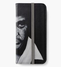 scarface iPhone Wallet