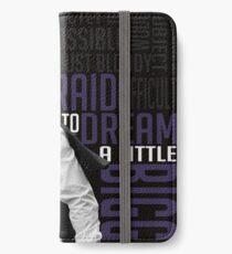 Eames iPhone Wallet/Case/Skin