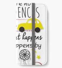 Once Upon a Time Quote - Neal & Emma (Swanfire) iPhone Wallet/Case/Skin
