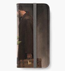 OK iPhone Wallet/Case/Skin