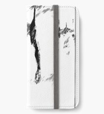 Evangelion – Unit-01 iPhone Wallet/Case/Skin
