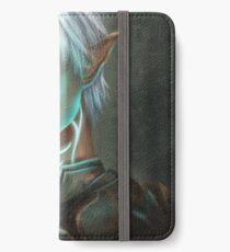 Fenris iPhone Wallet/Case/Skin