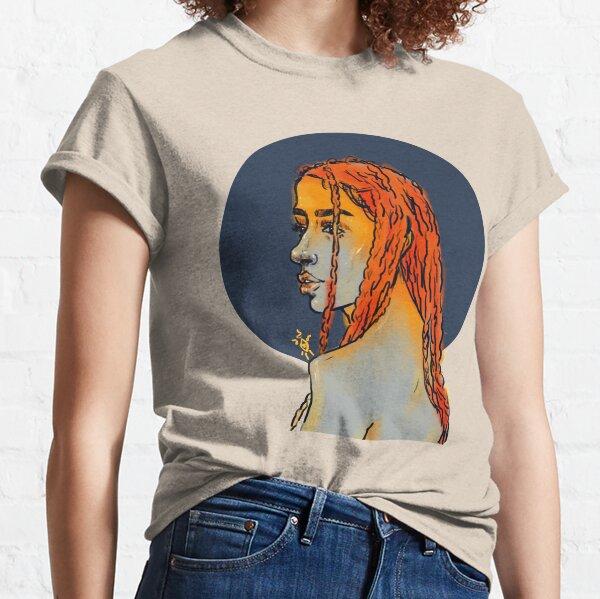 Crepuscula T-shirt classique