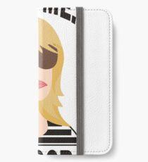 Help Me. I'm Poor. iPhone Wallet/Case/Skin