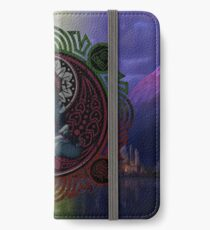 The Nature of Balance iPhone Wallet/Case/Skin