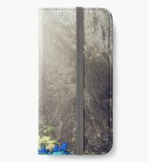 Shiny Feraligatr iPhone Wallet/Case/Skin