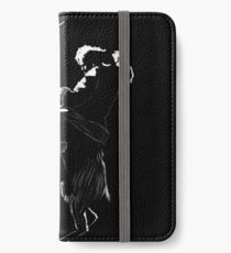 Time Lord Santa iPhone Wallet/Case/Skin