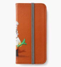 Stormtrooper Cook'ing iPhone Wallet/Case/Skin