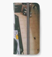 The Essentials iPhone Wallet/Case/Skin