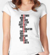 Regenerations Women's Fitted Scoop T-Shirt