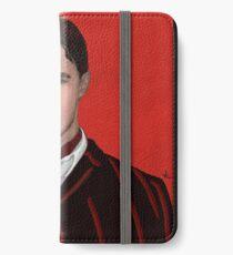 DANDY MOTT. iPhone Wallet/Case/Skin