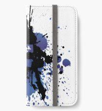 A Splash of Awareness  iPhone Wallet/Case/Skin