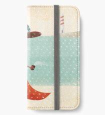 Beach iPhone Wallet/Case/Skin